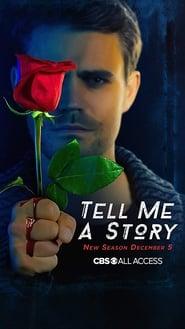 Cuéntame una historia
