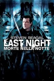 Last night - Morte nella notte 2009