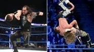 WWE SmackDown Season 20 Episode 7 : February 13, 2018 (Bakersfield, CA)