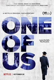 One of Us Torrent (2018) Dual Áudio 5.1 WEB-DL 1080p Download