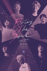 Ver BTS: Bring the Soul: The Movie Online HD Castellano, Latino y V.O.S.E (2019)