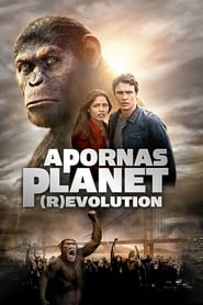Apornas planet: (r)evolution - Streama Filmer Gratis