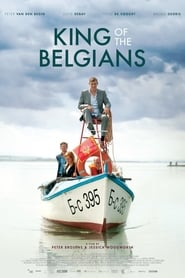 Image King of the Belgians – Regele belgienilor (2016)