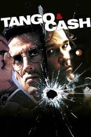 Poster Tango & Cash 1989
