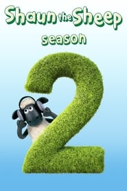 Shaun the Sheep Season 2 Episode 1