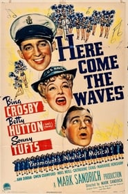 Here Come the Waves (1944)
