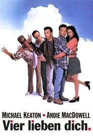 Vier lieben Dich (1996)