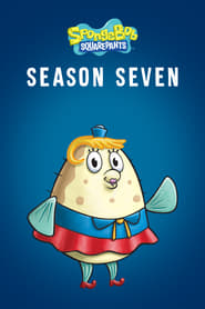 SpongeBob SquarePants - Season 7 poster