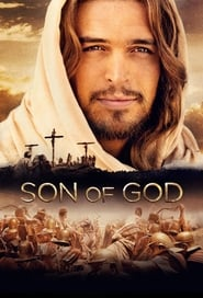 Poster Son of God 2014