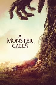 A Monster Calls 2016 DVDScr
