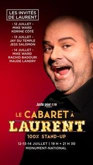 Cabaret à Laurent Paquin 2019 1970