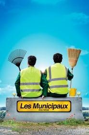 Poster Les Municipaux (Ces héros)