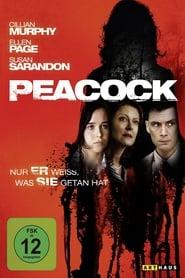 Peacock 2010