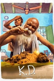K.D. Engira Karuppudurai Full Movie Watch Online Free