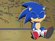 Sonic X 2x9