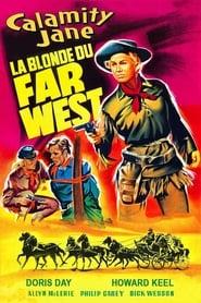 La Blonde du Far-West