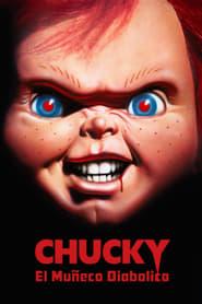 Chucky Muñeco diabólico Película Completa HD 1080p [MEGA] [LATINO]