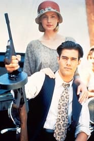 Bonnie & Clyde: The True Story (1992)