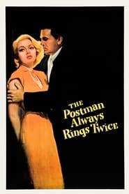 Poster The Postman Always Rings Twice 1946
