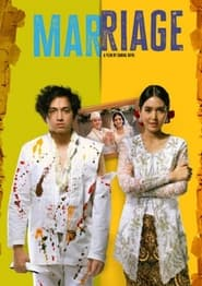 Marriage (2021) poster