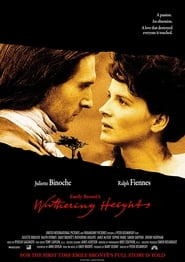Wuthering Heights: Cumbres  borrascosas