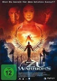 Zu Warriors – Die Legende der Schwertkrieger (2001)