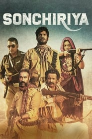 Sonchiriya 2019 (2019) Hindi 720p HDRip x264 Download
