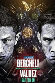 Miguel Berchelt vs. Oscar Valdez (2021)