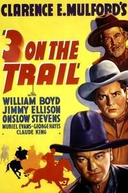 Three on the Trail 1936