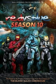 Red vs. Blue - Vol. 10