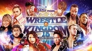 NJPW Wrestle Kingdom 15: Night 1
