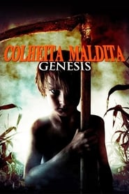 Colheita Maldita: Genesis Torrent (2011)