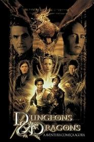 Dungeons & Dragons: A Aventura Começa Agora