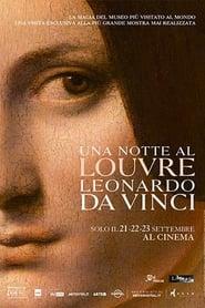 Una notte al Louvre: Leonardo da Vinci 2020