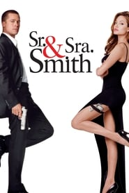 Sr. & Sra. Smith Legendado