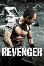 Poster Revenger