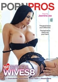 Poster Unfaithful Wives 8 2017