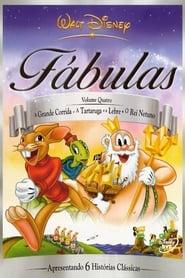 Fábulas da Disney 04