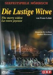 Die Lustige Witwe - Mörbisch 2005