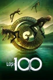 Los 100 Temporada 4