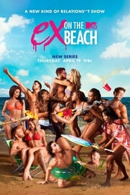 Ex on the Beach (US) - Season 2