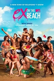 Ex on the Beach (US) Season 2