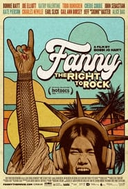 Fanny: The Right to Rock (2021)