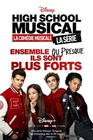High School Musical : La Comédie Musicale : La Série en streaming