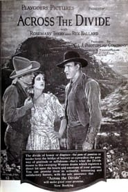 Across the Divide 1921