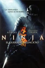 Ver Ninja Online HD Español y Latino (2009)