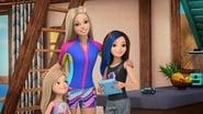 Captura de Barbie: Dolphin Magic