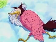 One Piece Skypiea Arc Episode 162 : Chopper in Danger! Former God vs. Priest Shura!