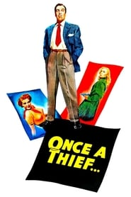 'Once a Thief (1950)