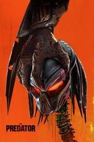 The Predator (El Depredador) (2018)